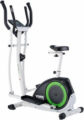 York Fitness Active 120 2-in-1