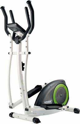 York Fitness Active 120