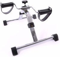 66fit Folding Arm and Leg Pedal Exerciser