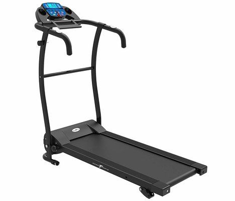 Bluetooth Nero Pro Treadmill