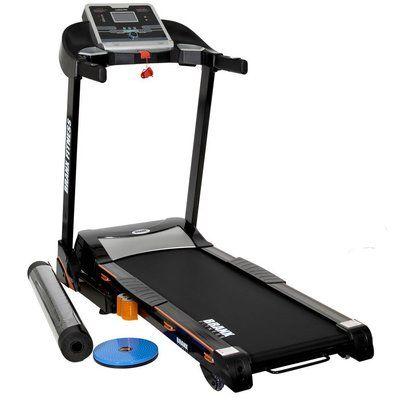 Branx Fitness Foldable 'Cardio Pro'