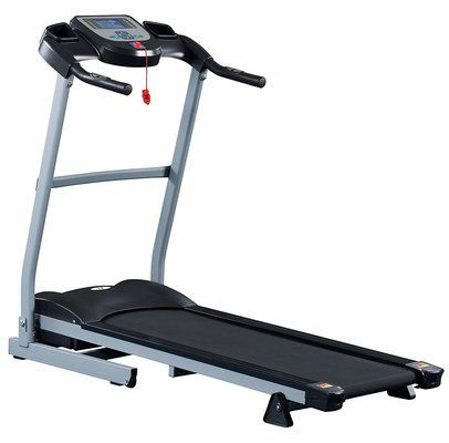 Fit4Home Premier Treadmill