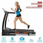 JLL S300 Digital Folding Treadmill
