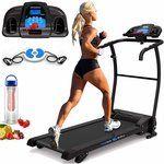 PrestigeSports XM-PROIII Treadmill