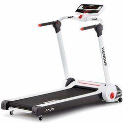 Reebok i-Run 3 Treadmill