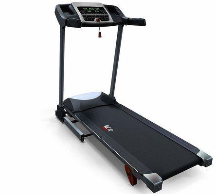 We R Sports Treadmill