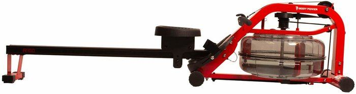 Bodypower R100 Water Resistance Rower
