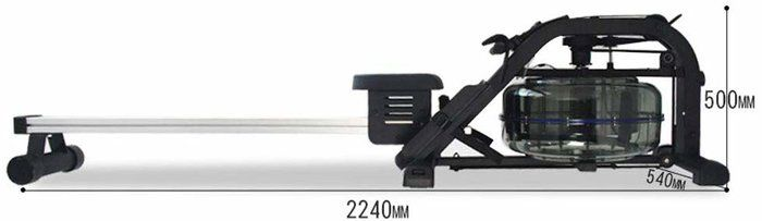 Rowing Machines Water Rowing Machine